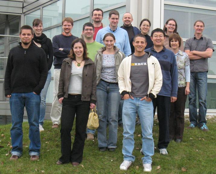 Photo Archive of the Reiher Group – Theoretical Chemistry